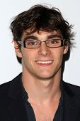 RJ Mitte at the 64th Primetime Emmy Award Performer Nominee Reception, Spectra by Wolfgang Puck, West Hollywood, CA 09-21-12