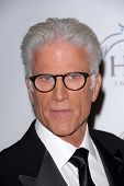 Ted Danson at Heifer International's