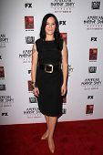 Franka Potente at the Premiere Screening of FX's