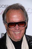Peter Fonda at the
