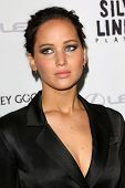 Jennifer Lawrence at the