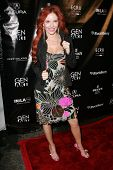 Phoebe Price at the Gen Art 9th Annual Fresh Faces in Fashion event, Barker Hanger, Santa Monica, CA 10-13-06