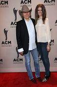 Dwight Yoakam at the 6th Annual ACM Honors, Ryman Auditorium, Nashville, TN 09-24-12