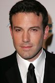 Ben Affleck at the Hollywood Film Festival's 10th Annual Hollywood Awards Gala. Beverly Hilton Hotel, Beverly Hills, CA. 10-23-06