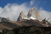 Fitz Roy Summit