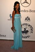 Shaun Robinson at the 17th Carousel of Hope Ball to benefit The Barbara Davis Center for Childhood Diabetes. Beverly Hilton Hotel, Beverly Hills, CA. 10-28-06