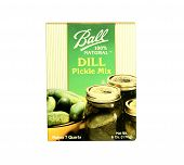 Box Of Ball Dill Pickle Mix