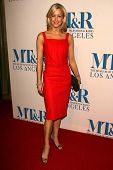 Lara Spencer at The Museum of Television & Radio's Annual Los Angeles Gala. Regent Beverly Wilshire