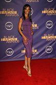 Shaun Robinson at the 2006 TNT Black Movie Awards. Wiltern Theatre, Los Angeles, CA. 10-15-06
