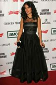 Salma Hayek at the 21st Annual American Cinematheque Award Honoring George Clooney. Beverly Hilton Hotel, Beverly Hills, CA. 10-13-06