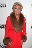 Mitzi Gaynor at the