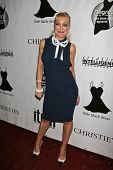BEL AIR, CA - NOVEMBER 18: Lorielle New at the 5th Annual