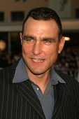WESTWOOD, CA - NOVEMBER 05: Vinnie Jones at a Special Presentation of