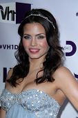 Jenna Dewan Tatum at VH1 Divas 2012, Shrine Auditorium, Los Angeles, CA 12-16-12