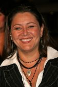 WESTWOOD, CA - NOVEMBER 05: Camryn Manheim at a Special Presentation of