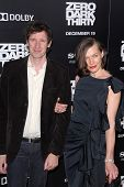 Paul WS Anderson, Milla Jovovich at the