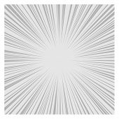 picture of manga  - Comics Radial Speed Lines graphic effects - JPG