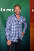 LOS ANGELES - JUL 14:  Ian Ziering at the NBCUniversal July 2014 TCA at Beverly Hilton on July 14, 2014 in Beverly Hills, CA