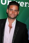 LOS ANGELES - JUL 14:  Josh Flagg at the NBCUniversal July 2014 TCA at Beverly Hilton on July 14, 2014 in Beverly Hills, CA