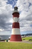 Smeaton's Lighthouse, Plymouth Hoe