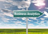 Signpost Business Analytics
