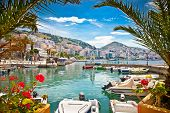 picture of albania  - Saranda - JPG