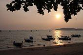 Ao Nang, Krabi, Thailand