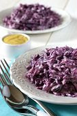 Coleslaw With Dressing