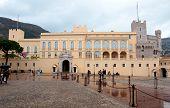 Monaco - Princes Palace