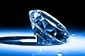 classic diamond close up image