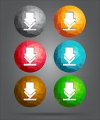 Set Of Icons Download