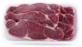 Market Packaged Steak