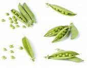 Various Peas