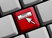 Computer Keyboard Asset Management