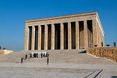 Ataturk Mausoleum, Anitkabir