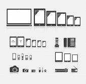 Electronics.