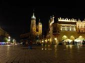 Krakow, Main Market