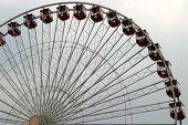 Ferris Wheel - Arch