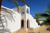The Villa At Luxury Hotel, Sharm El Sheikh, Egypt