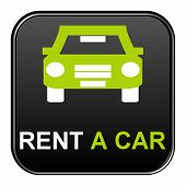 Black Button rent a car