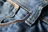 Pantalón tejano - Jeans