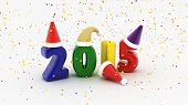 2015 Party Time