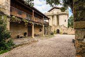 Castle Of Granadilla