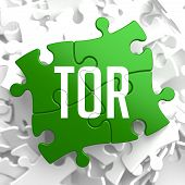 TOR on Green Puzzle.