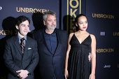 LOS ANGELES - DEC 15:  Luc Besson at the