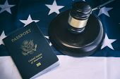 picture of citizenship  - Us passport - JPG