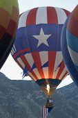Hot Air Balloon 0716