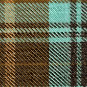 fabric plaid texture. (High.res.scan.-See Portfolio Collection)
