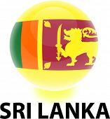 Orb Sri Lanka Flag