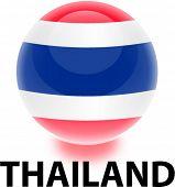 Orb Thailand Flag